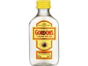 Gordons 0.05l mini